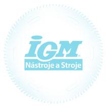 IGM Sada spojovacích konektorů, 8 ks