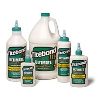 Titebond III Ultimate Lepidlo na dřevo D4 - 237ml
