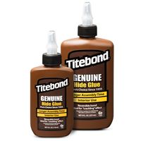 Titebond Liquid Hide Klihové lepidlo na dřevo - 118ml