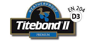 Titebond Ultimate II Logo