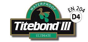 Titebond Ultimate III Logo