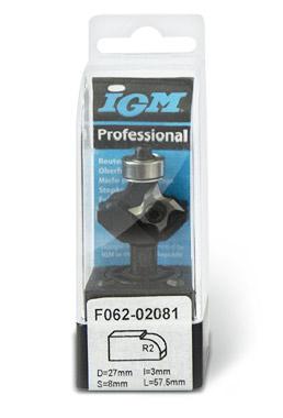 IGM Professional krabicka obal