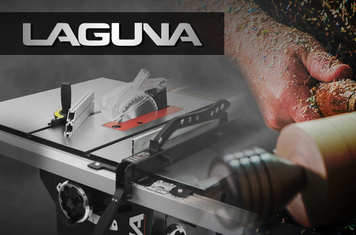 Stroje Laguna IGM