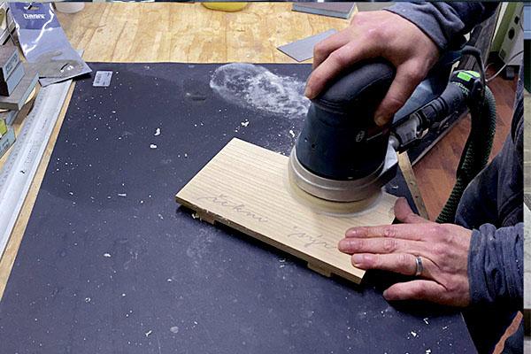 Making an Epoxy Resin Board