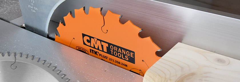 Pilový kotouč CMT